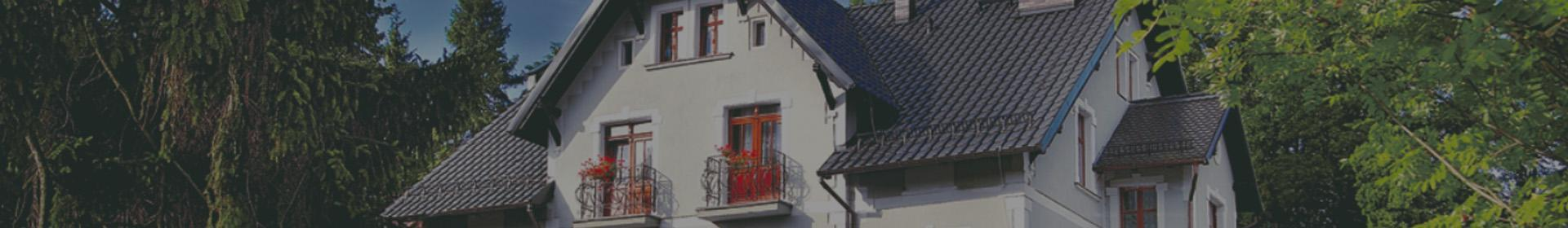 baner z domkiem 2